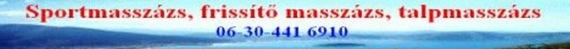 Masszázs, talpmasszázs és frissítő masszázs 06 30 4416910 Studio58 http://masszazs58.hu